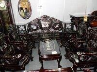 мебель из розового дерева